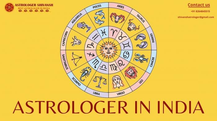 Shivansh Astrologer