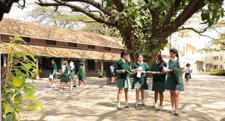 Bishop cotton school bangalore girls for dating 1